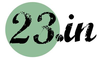 LOGO 23in